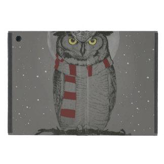 Wintereule iPad Mini Etui