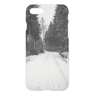 Winterlandschaft iPhone 8/7 Hülle