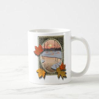 Winterstrom Kaffeetasse