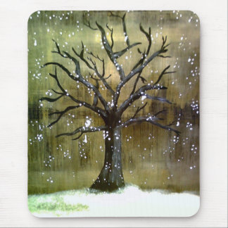 Wintertree Mousepad