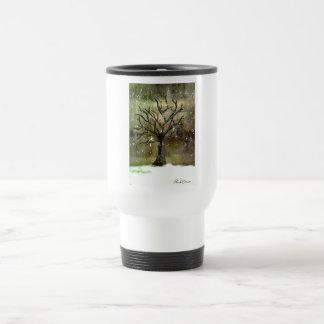 Wintertree Reise-Tasse Edelstahl Thermotasse