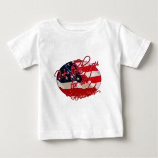 Wir danken Ihnen Baby T-shirt