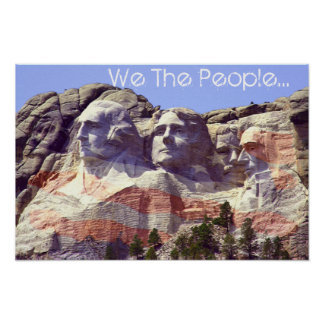 Wir die Leute… Poster