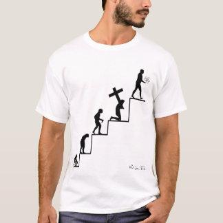 Wir entwickeln noch T-Shirt