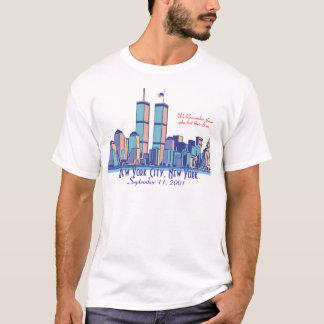 Wir erinnern uns (2 Seiten) T-Shirt