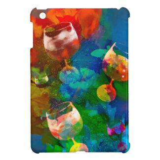 Wir feiern das Leben in den vollen Farben iPad Mini Hülle