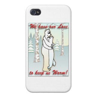 Wir haben unsere Liebe uns zu behalten sich zu wä Etui Fürs iPhone 4