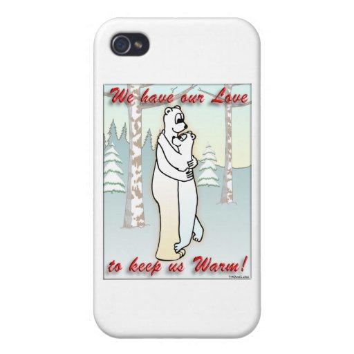 Wir haben unsere Liebe, uns zu behalten sich zu wä Etui Fürs iPhone 4