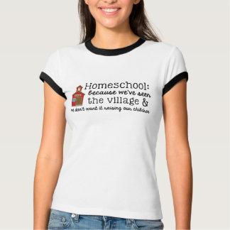 """""""Wir Homeschool"""" T - Shirt"""