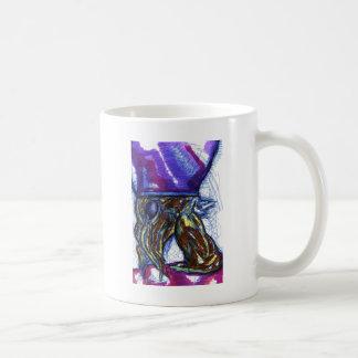 Wir kommen von anderen Welten Kaffeetasse