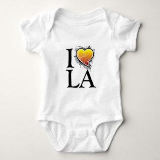 Wir Liebe t Baby Strampler