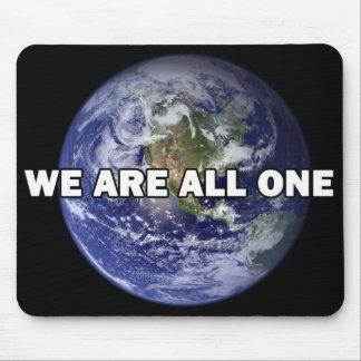 Wir sind alle eine 013 mauspads