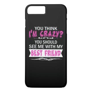 Wir sind… beides verrücktes iPhone 8 plus/7 plus hülle