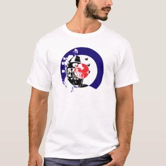 Wir sind die Mod T-Shirt