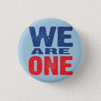 Wir sind ein Knopf