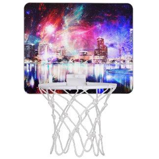 Wir sind Liebe Orlando Mini Basketball Ring