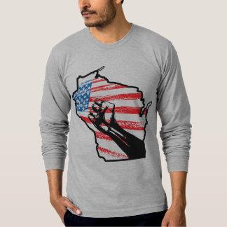 Wir sind Wisconsin Shirts
