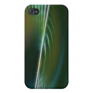 Wirbeln iPhone 4/4S Hüllen