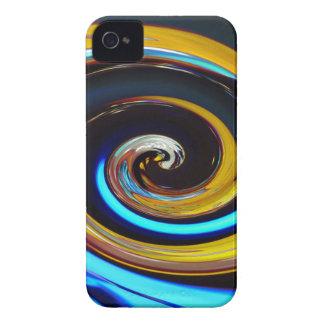 Wirbelnde Farben, Wirbelnde Farben iPhone 4 Hüllen