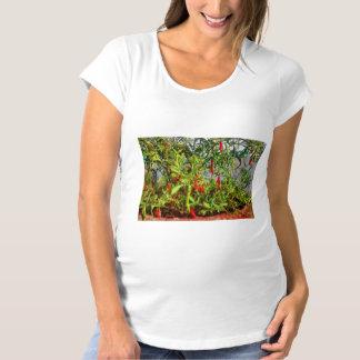 Wirklich heiß schwangerschafts T-Shirt