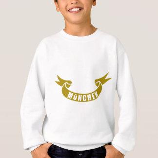 Wirklichband-München Sweatshirt