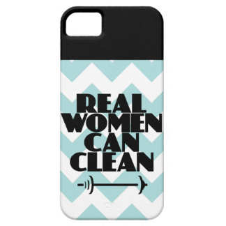 Wirkliche Frauen können iPhone 6 Fall säubern iPhone 5 Etui