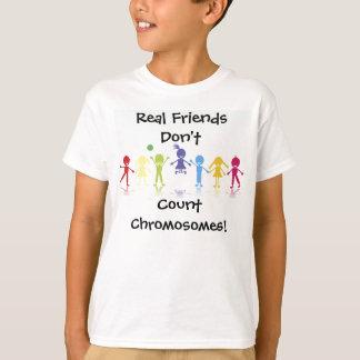 Wirkliche Freunde T-Shirt