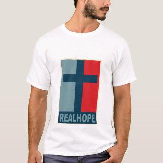 Wirkliche Hoffnung T-Shirt