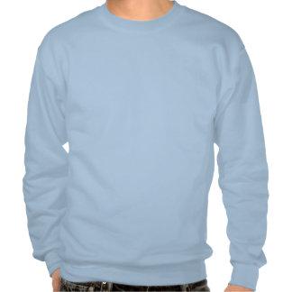 Wirkliche Mann-Liebe-Katzen Sweater