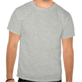 Wirkliche Mann-Liebe-Katzen T-Shirts