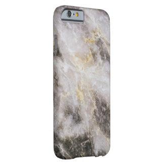 Wirkliche Marmorbeschaffenheit Barely There iPhone 6 Hülle