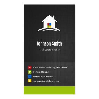 Immobilien Visitenkarten