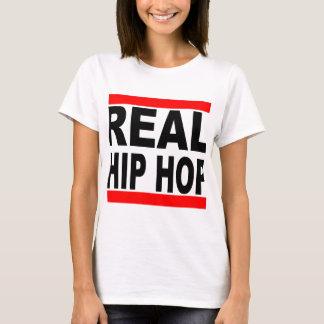 Wirkliches angesagtes Hopfenweißes T-Stück weißer T-Shirt