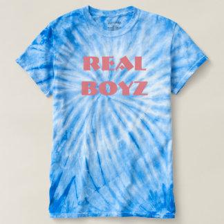Wirkliches Boyz Krawatten-T-Stück T-shirt