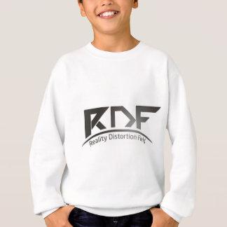 Wirklichkeits-Verzerrungs-Feld Sweatshirt