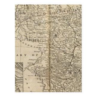 Wirsing, Piemont, Montferrat Postkarte