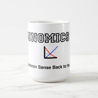 Wirtschaft 101 kaffeetasse