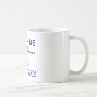 WIRTSCHAFTS-Lehrerentwurf Kaffeetasse