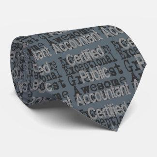 Wirtschaftsprüfer Extraordinaire Personalisierte Krawatten
