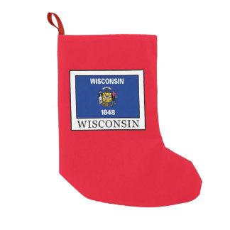 Wisconsin Kleiner Weihnachtsstrumpf