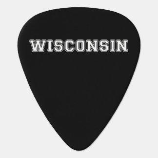 Wisconsin Plektrum
