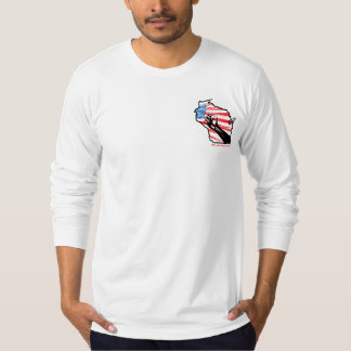 Wisconsin-Protest-Shirt T-Shirts