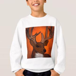 Wisconsin-Rotwild Sweatshirt