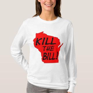 Wisconsin-Shirt T-Shirt