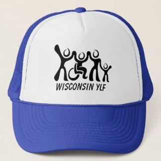 Wisconsin YLF Truckerkappe