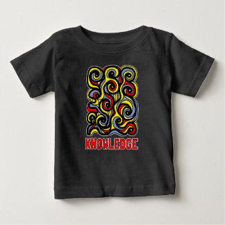 """Wissens-"" Baby-T - Shirt"