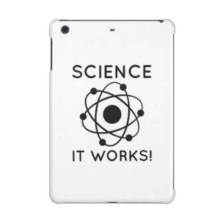 Wissenschaft, die es funktioniert!