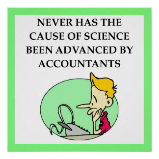 Wissenschaft Poster