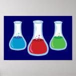 Wissenschaft Posterdrucke