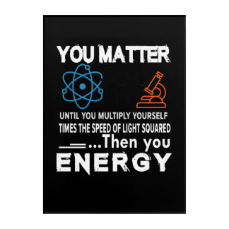 Wissenschaft sind Sie bis sich multiplizieren von Acryl Wandkunst
